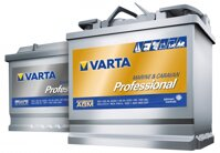 Baterie VARTA Professional Deep Cycle AGM