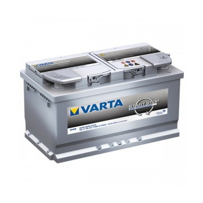 Autobaterie Varta Start-Stop Plus (AGM) 95Ah 850A  595 901 085
